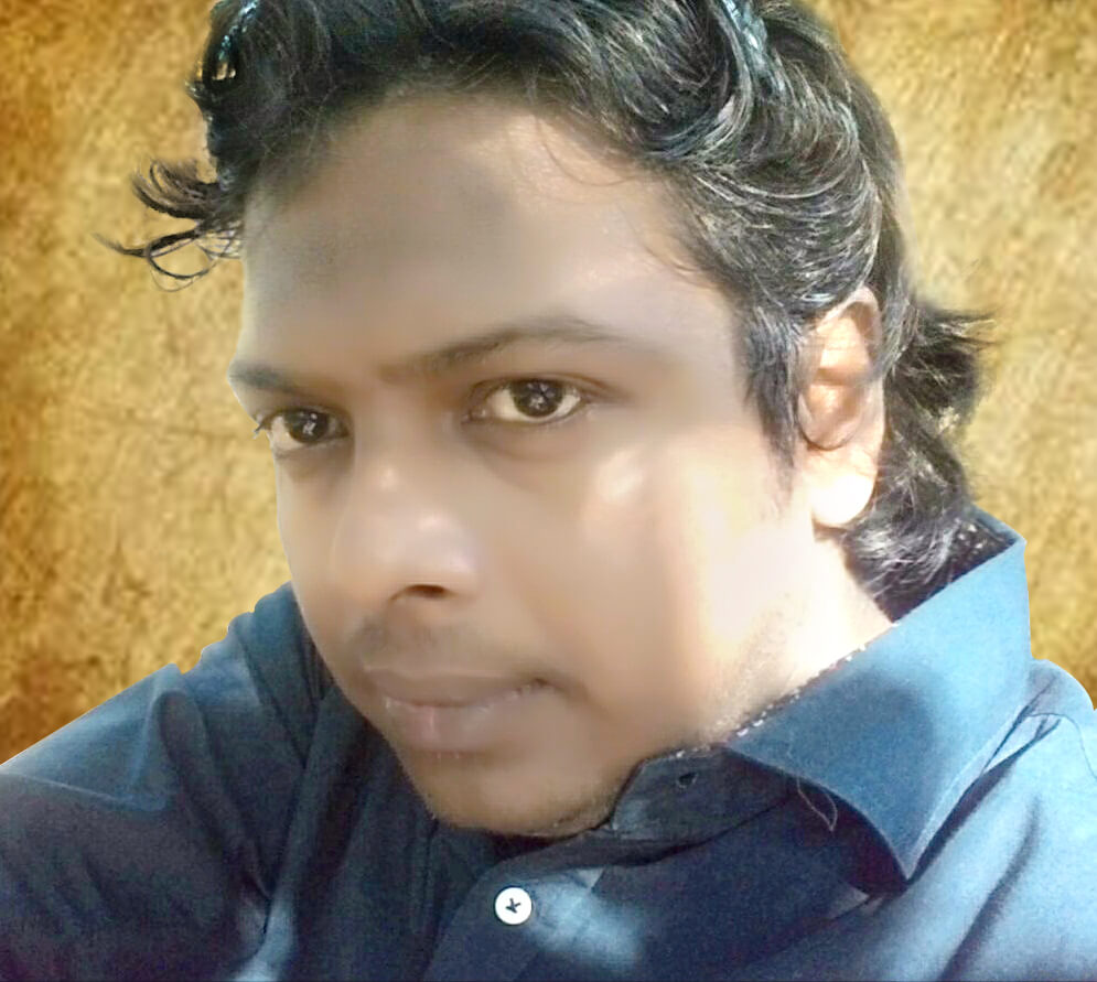 James Prasanth